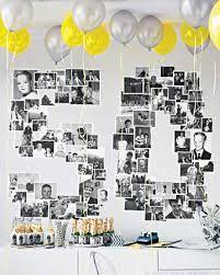 Resultado de imagem para ideias decoraçao festas