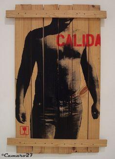 """Eduardo Chang, """"Calidad"""" (2006). MARTE Museo de Arte de El Salvador by CAMARO27, via Flickr"""