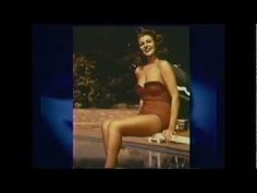 "Rita Hayworth ""Mysteries & Scandals"" Produced by Danny Schwartz & Alison Martino - YouTube"