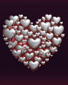 Heart ♡ teaspoonheaven.com