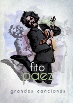 fito paez Verona, Cool Stuff, Movies, Movie Posters, Decor, Stuff Stuff, Songs, Art, Decoration