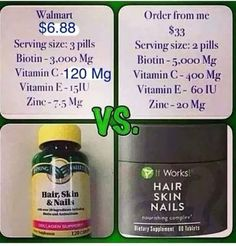 How do our customers get such amazing results compared to using something from a drug store? You get what you pay for ;-)  www.healthwrapswithcass.com