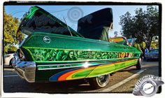 #1963#chevy#impala