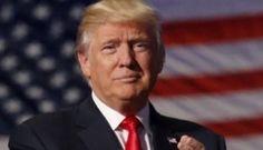 Reacciones encontradas ante discurso de Trump
