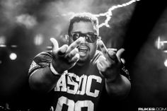 DJ Carnage !  #ASOC