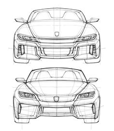 Car Design Sketch, Car Sketch, Anime Sketch, Auto Design, Automotive Design, Bike Drawing, Moto Car, Study Architecture, Industrial Design Sketch