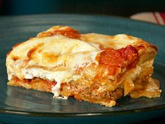 Mad Hungry Lasagna - so easy and yummy!