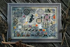 Фотографии Рукодельные деликатесы - Наборы для вышивания – 61 альбом