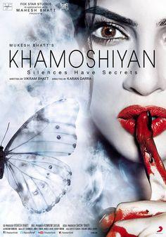 #Khamoshiyan #MovieReview