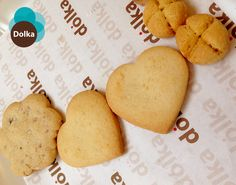 Descubre tu galleta favorita en www.dolka.mx