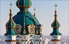 Main church in Kiev