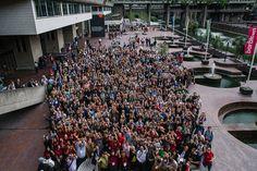 Pardon My Finnish: Wikimania 2014 Highlights