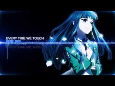 Nightcore - Every Time We Touch [Cascada]