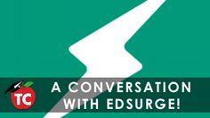 The TeacherCast Guide ... to EdSurge! | Podcast #123 (@EdSurge)