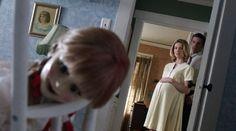Recordamos a los muñecos más aterradores del cine.