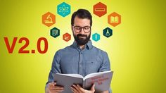 Become A #Learning Machine 2.0: Read 300 #Books This Year - How To Finally Get Through Your Unread Bookshelf, Even If You Have Little Time and Read Too Slowly… Guaranteed!