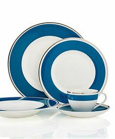 Villeroy & Boch Anmut Colour Petrol Blue Collection