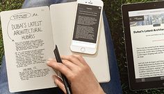 Smart Writing Set - Moleskine