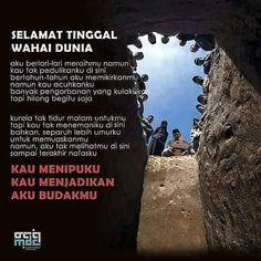 Muslim Words, Islam Muslim, Muslim Quotes, Religious Quotes, All Quotes, Strong Quotes, Best Quotes, Life Quotes, Islamic Inspirational Quotes