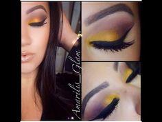 Pop Of Color: Anastasia Beverly Hills Artist Palette Love Makeup, Makeup Inspo, Makeup Inspiration, Makeup Ideas, Makeup Tips, Beauty Makeup, Beauty Tips, Beauty Products, Makeup Looks