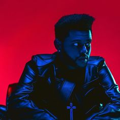 New post on Getmybuzzup TV- The Weeknd Announces New Album Titled 'STARBOY' and Shows off his New Haircut on Album Cover.- http://wp.me/p7uYSk-xLe- Please Share