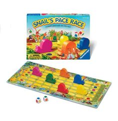 Ravensburger Snails Pace Race - Children's Game Ravensburger,http://www.amazon.com/dp/B00000J0RY/ref=cm_sw_r_pi_dp_4ooatb0F78R0VFVD