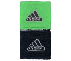 Best Gear for Nighttime Runs: Adidas Interval Reflective Wristbands, $6. #SelfMagazine