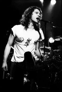 MICHAEL FROM INXS