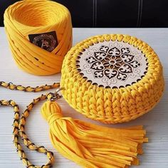 Crochet bag tutorial diy yarns 47 Ideas - Projects to Try -You can find Yarns and more on our website.Crochet bag tutorial diy yarns 47 Ideas - Projects to Try - Bag Crochet, Crochet Handbags, Crochet Purses, Crochet Stitch, Crochet Bag Tutorials, Yarn Bag, Embroidery Bags, Crochet Circles, Macrame Bag