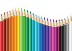 A Paper Craft Workshop: Colored Pencil Quick Tips-Tips and ideas to help you use your colored pencils Blending Colored Pencils, Colored Pencil Artwork, Colored Pencil Techniques, Colored Paper, Neon Rainbow, Rainbow Art, Rainbow Colors, Profolio Design, Graphic Design