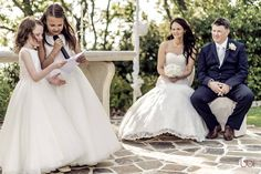 Congratulations to this amazing couple...Mairiann and Alex!!! A wonderful wedding and stunning pictures... Photos by www.fotobibi.it