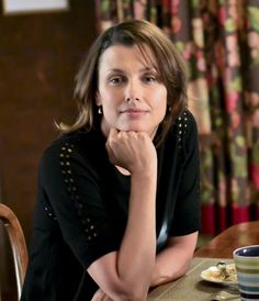 """11. Bridget Moynahan first came to audience's attention in """"Coyote Ugly"""" from producer Jerry Bruckheimer."""