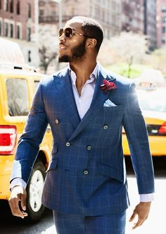 Groom Style Inspiration | Bridal Musings Wedding Blog 8