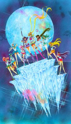 "c-hokokuki: "" ""Sailor Moon - Lockscreen. Sailor Moom, Sailor Moon Girls, Arte Sailor Moon, Sailor Moon Stars, Sailor Moon Fan Art, Sailor Chibi Moon, Sailor Uranus, Sailor Moon Crystal, Sailor Moon Wallpaper"