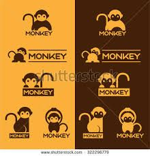Image result for monkey logo