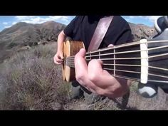 ▶ Thomas Leeb - Comfortably Numb (Pink Floyd) acoustic cover solo - YouTube