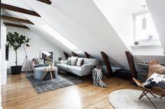 Gravity Home — Attic apartment   Follow Gravity Home: Blog -...