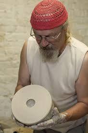 tjok dessauvage ceramics - Google zoeken Martagon Lily, Pottery Studio, Ceramic Artists, Clay, Porcelain, Faces, People, Life, Artists