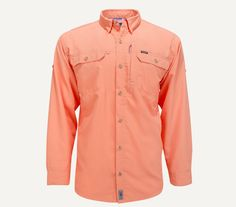 Sol Patrol II Performance Button Down