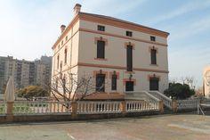 Casa histórica en venta, Casa Pardina, Monzón (Huesca, España) PRECIO: 1.250.000 €  http://www.inmorealty.es/portfolio-view/casa-historica-en-venta-casa-pardina-monzon-huesca-espana/