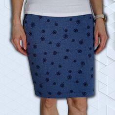 Patterned Shorts, Midi Skirt, Skirts, Fashion, Moda, Printed Shorts, Midi Skirts, Fashion Styles, Skirt