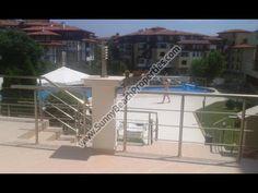 62500€! Продается меблированная трехкомнатная квартира с двумя спальнями с видом бассейн с лужайкой с директном выходом на бассейне в комплексе Галатея /Galateya/ в 200 метров от пляжа Святого Власа, Болгария Квартира идеальная для круглогодичнего проживания, дома отдыха и сдавание в аренду http://www.sunnybeachproperties.com/ru/offer/103830.html . Подобная квартира рядом тоже продается http://www.sunnybeachproperties.com/ru/offer/103831.html. При