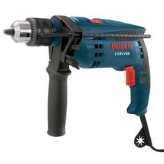 Bosch 1191VSRK hammer drill