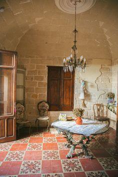 Home from Home, Favignana - The Londoner Italian Cottage, Italian Villa, Italian Home Decor, Provence, Italy House, Living In Italy, Vintage Italy, Mediterranean Style, Boho Decor