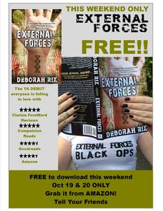 Free this weekend Black Ops, Reading, Free, Word Reading, The Reader, Reading Books, Libros