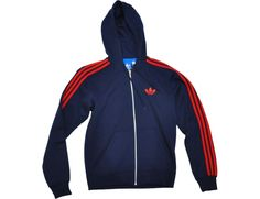 Adidas originals Spo Hooded Floc