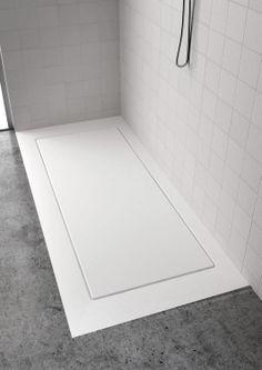 HIDROBOX   Studio   Plato de ducha con tapa