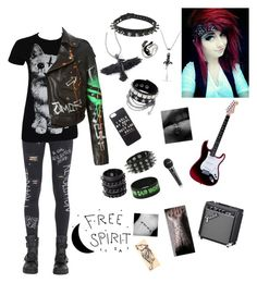 """""""My life as a superstar! Tag"""" by skeloneko ❤ liked on Polyvore featuring GaÃ«lle Bonheur, David Yurman, Faith Connexion and Mia Bag"""