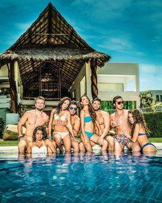 """""""Acapulco Shore 2"""" llega a su final por MTV"""