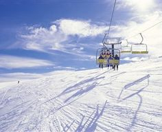 right time of year for this place .. Mount Hotham, VIC